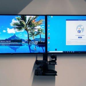Progettare una sala riunioni per meeting online