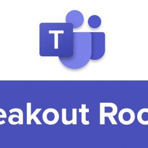 Microsoft Teams: Breakout Room potenziate